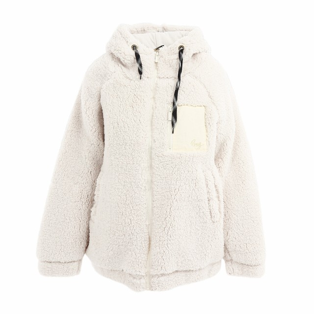 ロキシー(ROXY)MERINGUE ZIP 19FW RZP194028 NA...