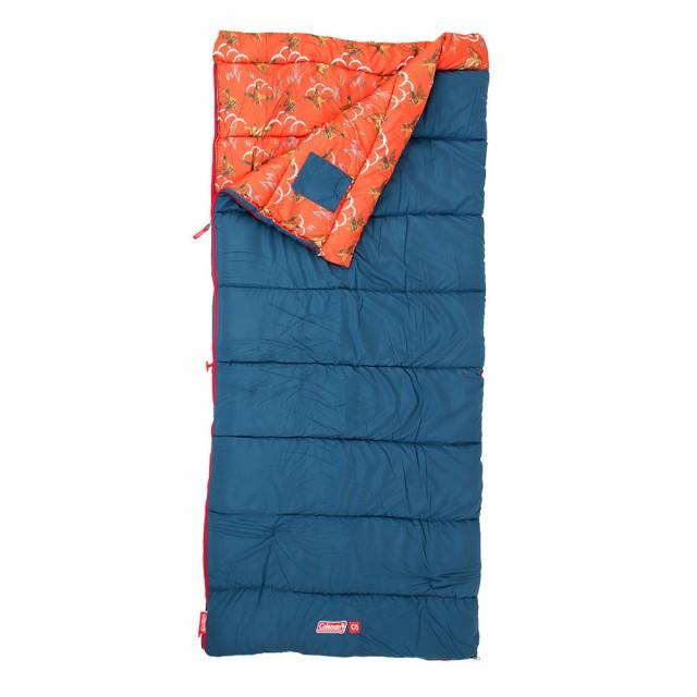 コールマン(Coleman)寝袋 シュラフ5℃ コージー2 ...