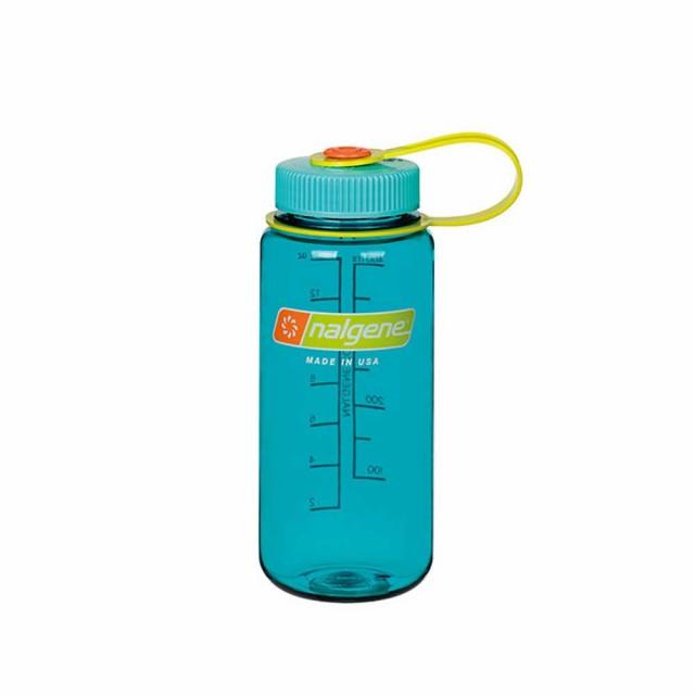 ナルゲン(nalgene)水筒 500ml セルーリアン 91420...