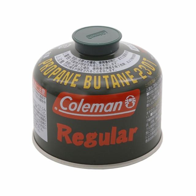 コールマン(Coleman)純正LPガス燃料 230G 5103A...