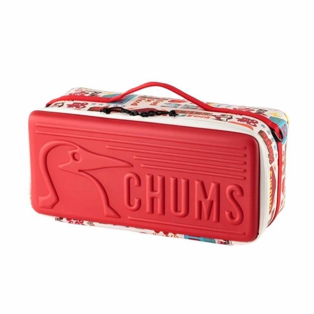 チャムス(CHUMS)収納ケース ブービーマルチハード...