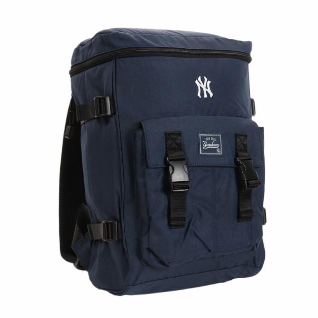 エムエルビー(MLB)スクエアデイパック YK-MBBK6...