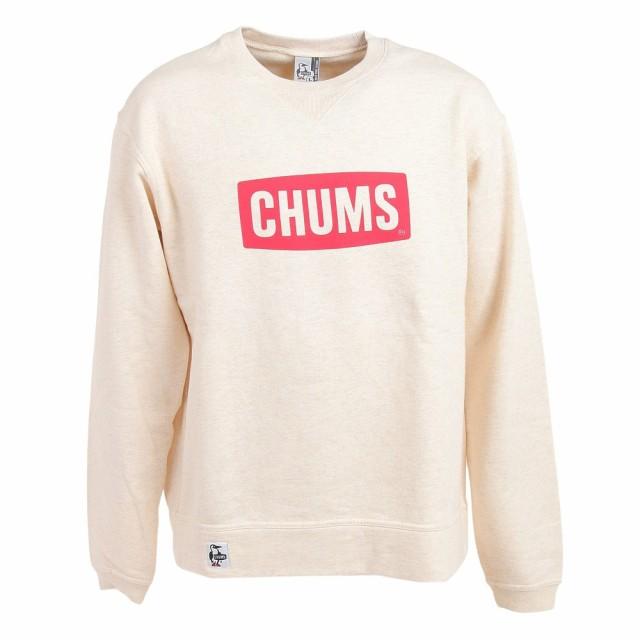チャムス(CHUMS)ロゴクルートップCH00-1299-W007(...