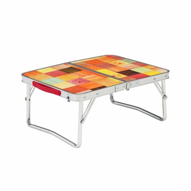 コールマン(Coleman)テーブル ナチュラルモザイ...