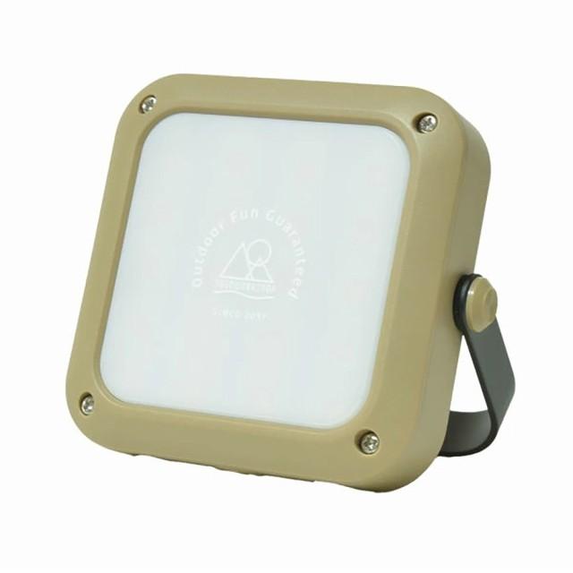 トライル(TRYL)ランタン LED ライト ハイルーメン...