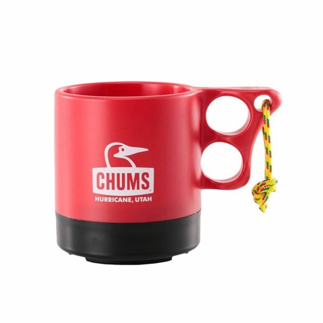 チャムス(CHUMS)キャンプ キャンパーマグカップ C...