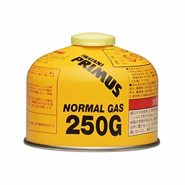 プリムス(Primus)ノーマルガス(小) Normal Gas 25...