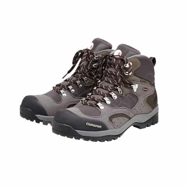 キャラバン(Caravan)C1_02S GRY 登山靴 0010106...