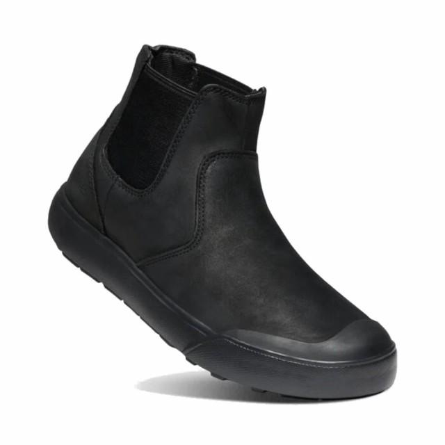 キーン(KEEN)エレナ チェルシー ブーツ 1022030(L...
