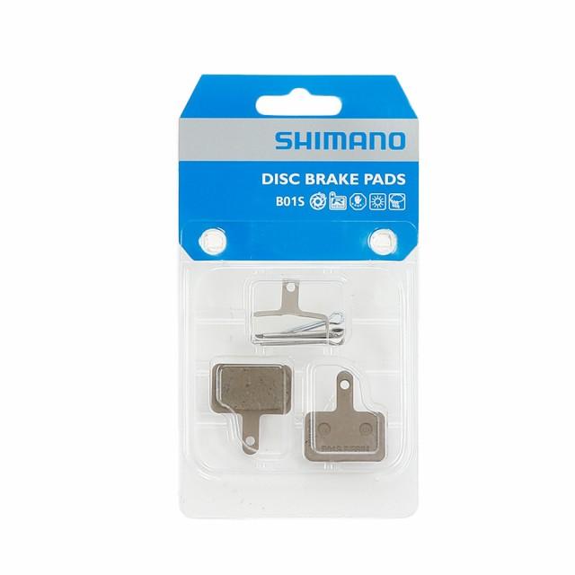 シマノ(SHIMANO)ディスクブレーキパッド B01S EBP...