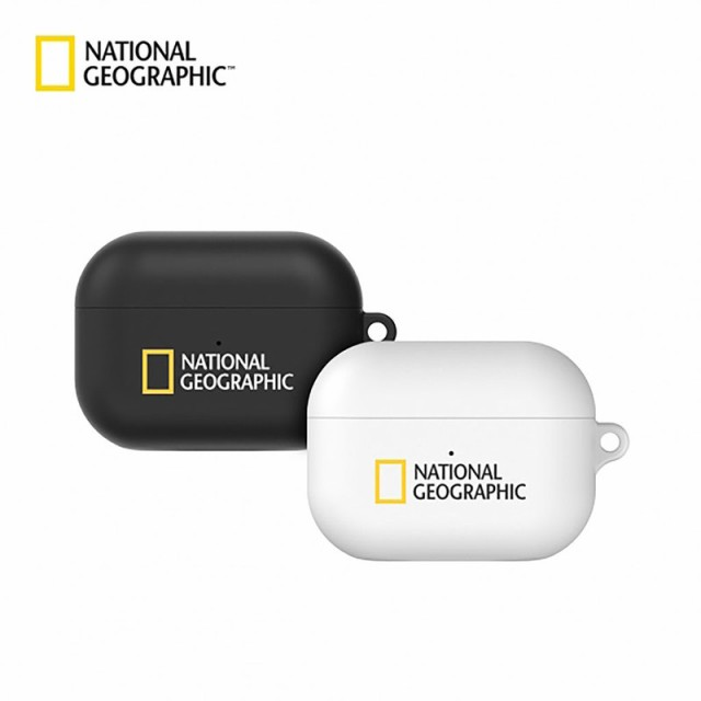 National Geographic AirPods Pro ソフトケース ...