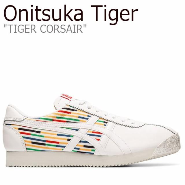 オニツカタイガー スニーカー Onitsuka Tiger メ...