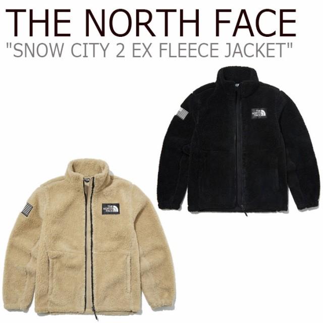 フリース ノースフェイス THE NORTH FACE SNOW CI...