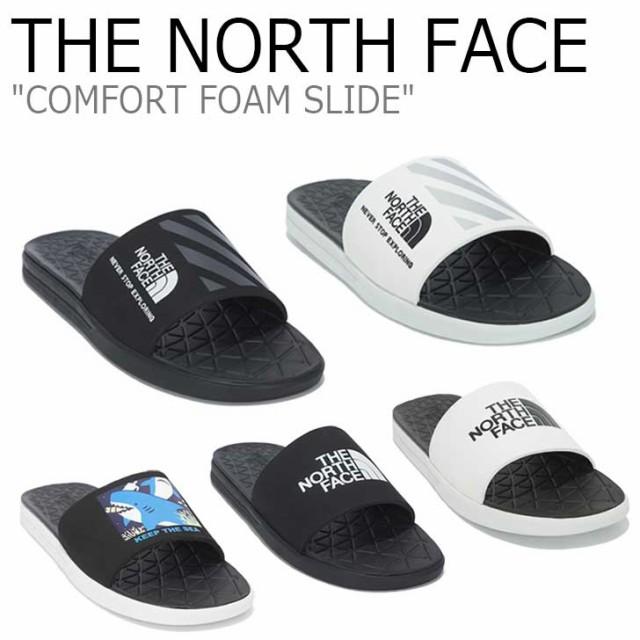 ノースフェイス サンダル THE NORTH FACE COMFORT...