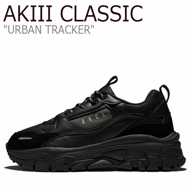 アキクラシック スニーカー AKIII CLASSIC メンズ...