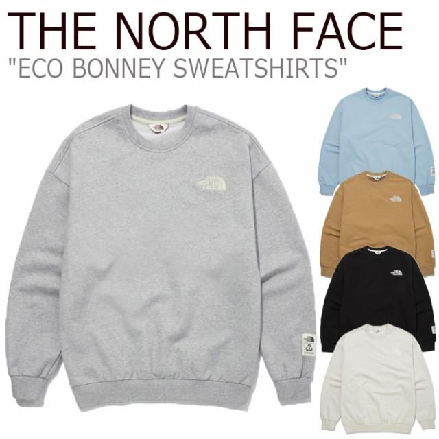 ノースフェイス トレーナー THE NORTH FACE ECO B...