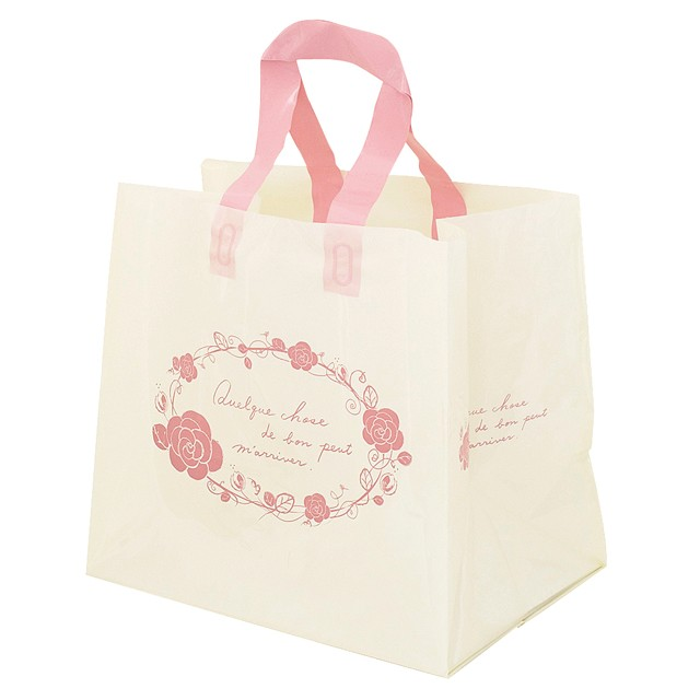 ロマンチックスイートバッグ (ポリエチレン製)...