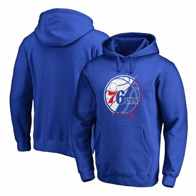 ファナティックス メンズ Philadelphia 76ers Fan...