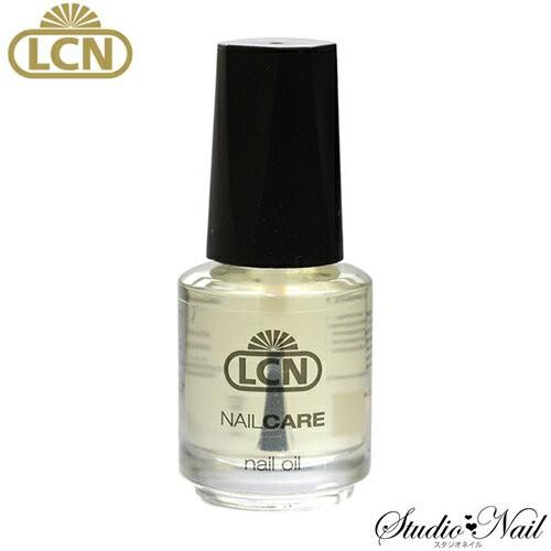 LCN ネイルオイル 16ml 保湿