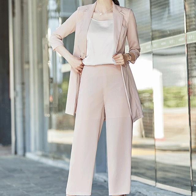 オルチャン セットアップ 韓国 ファッション レデ...