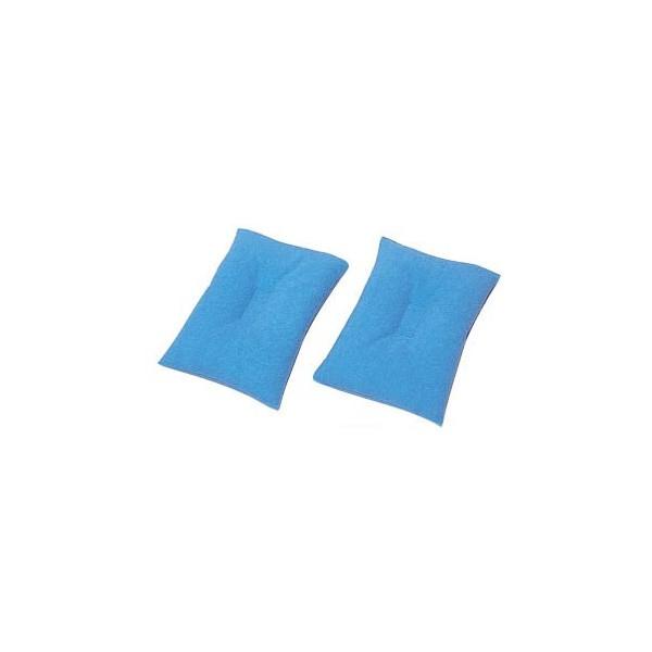 難燃性ビーズ使用。体位保持や床ずれの防止に。 ...