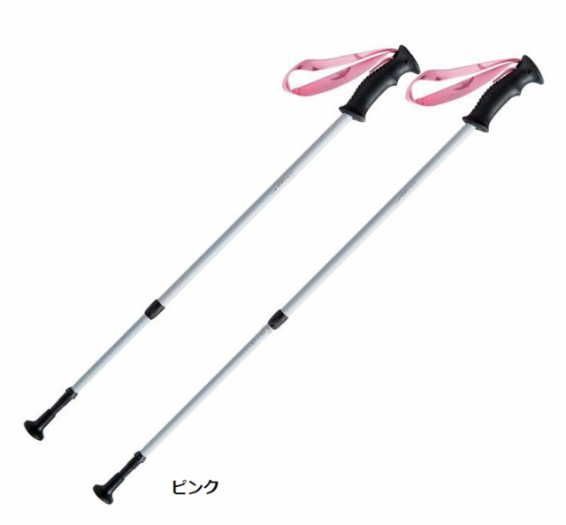 【羽立工業】SUNPO WALKER WH1600 伸縮 2本1組 ...