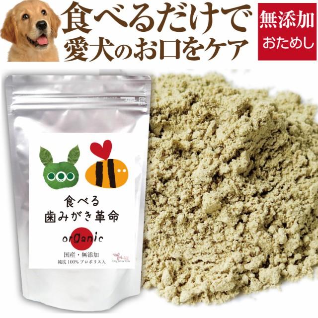 犬・猫の歯石・歯垢・口臭に(食べる歯磨き革命 お...