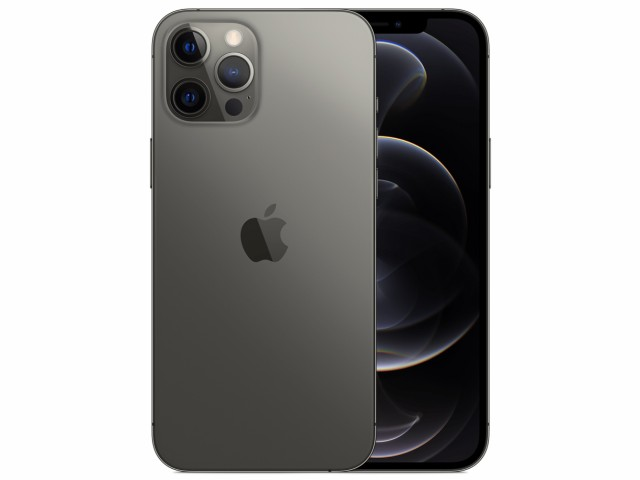 Apple アップル iPhone 12 Pro Max 256GB SIMフリ...