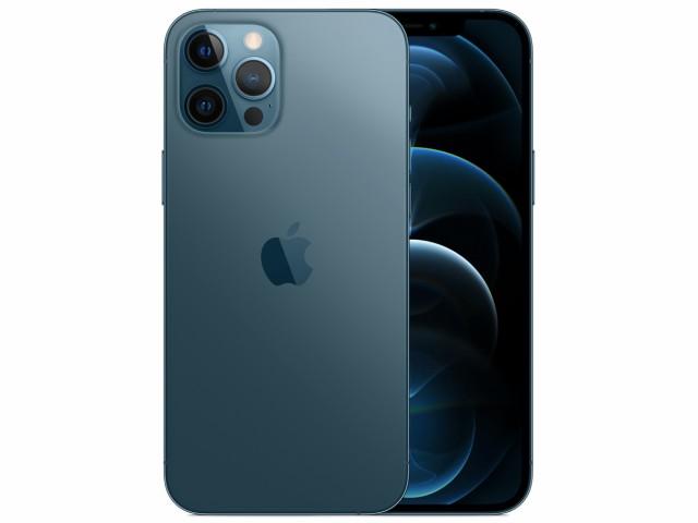 Apple アップル iPhone 12 Pro Max 512GB SIMフリ...