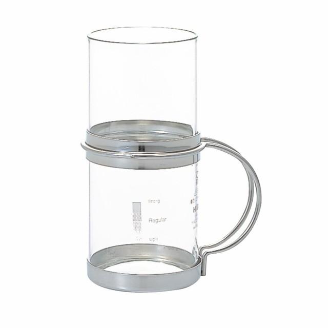 ハリオ 耐熱 ホット 焼酎 グラス 8オンス HWC-8SV...