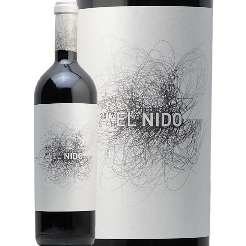 エル ニド 2017 El Nido 赤ワイン スペイン フミ...