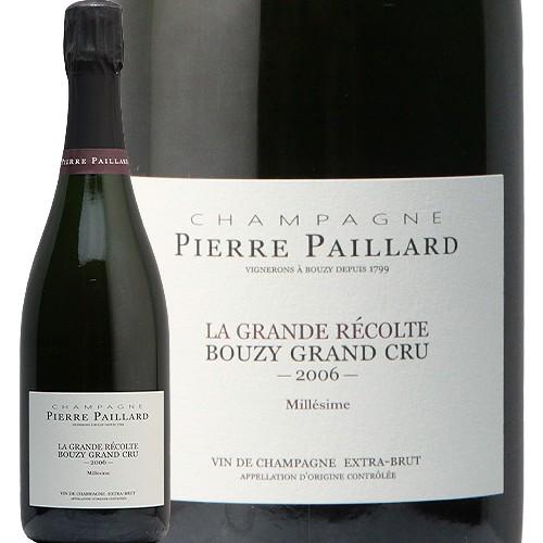 ピエール パイヤール ミレジメ 2006 Pierre Paill...