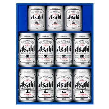 ビールギフト アサヒ スーパードライ 缶ビールセ...