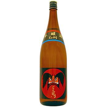 六花 津軽 じょっぱり 本醸造 1.8L (1ケース6本入...