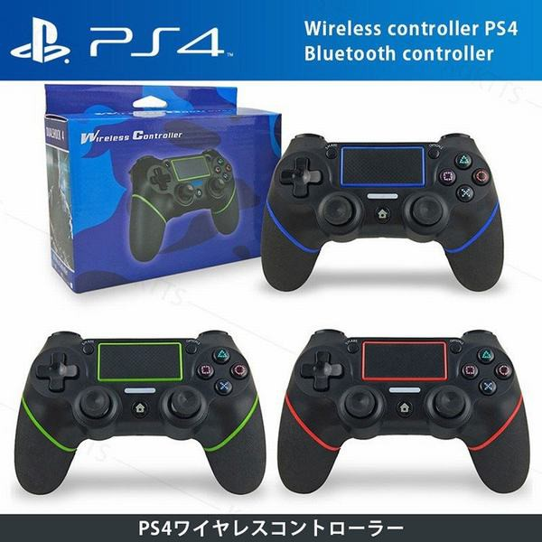 PS4 ワイヤレスコントローラー Playstation 4 PC...