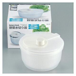 パール金属 Potary Fresh 野菜水切り器【 野菜水...