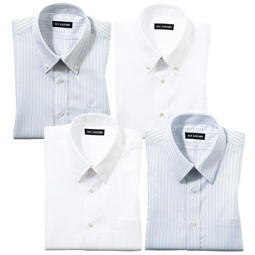 メンズファッション メンズ トップス ワイシャツ ...