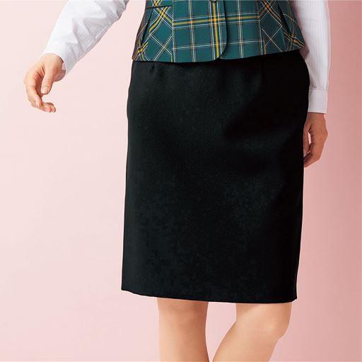 オフィススカート(選べる2シルエット・洗濯機OK、...