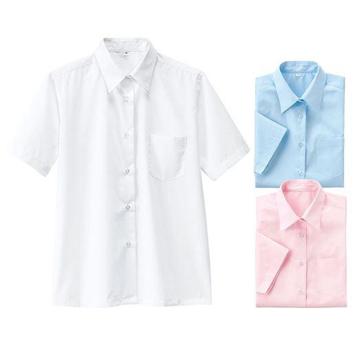 制服 学生服 女子制服 スクールシャツ ブラウス ...
