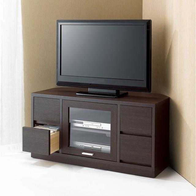 家具 収納 リビング収納 テレビ台 コーナーテレビ...