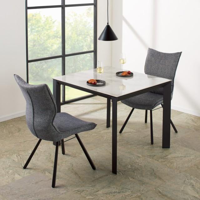 家具 収納 テーブル 机 ダイニングテーブル セラ...
