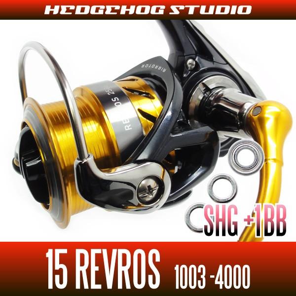 15レブロス 1003,2000,2004,2004H,2500,2506,2506...