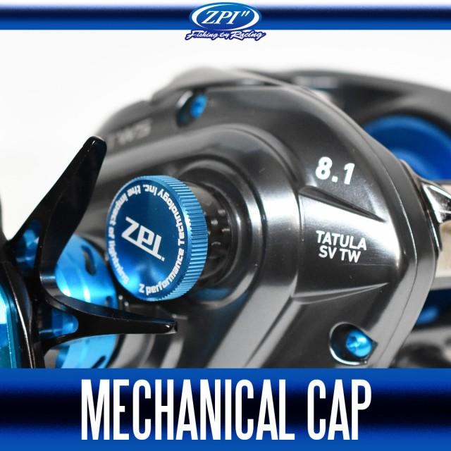 【ZPI】 カラーメカニカルキャップ MCD03 (17タト...