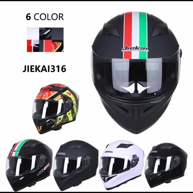 バイクヘルメット ルフェイスヘルメット Bike Hel...