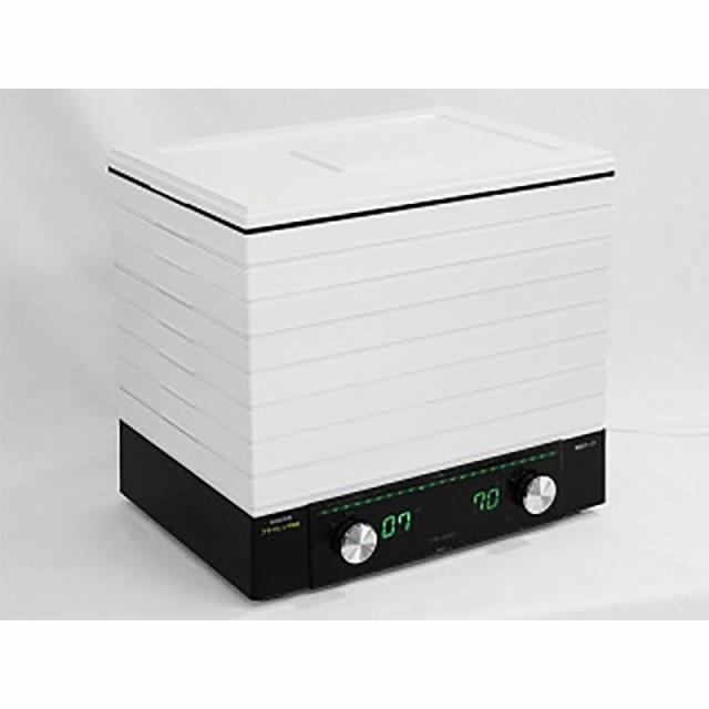 食品乾燥機 プチマレンギ DX TTM-440N 家庭用 東...