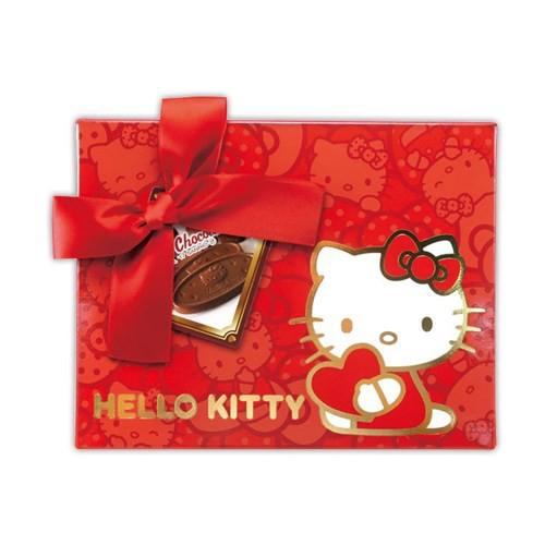 チョコレート バレンタイン ハローキティ ショコ...