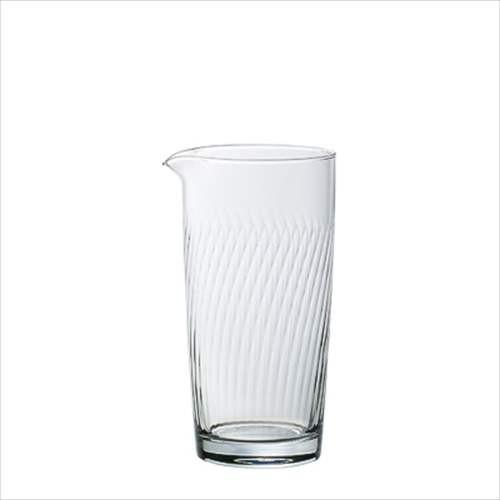 取寄品 ガラス製水差し マイルドカラフェ モール ...