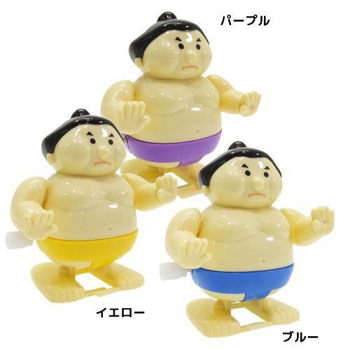 相撲 おもちゃ トコトコ人形 どすこい力士 面白雑...
