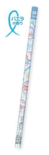 アイム ドラえもん えんぴつ フレーバー 鉛筆 2B ...