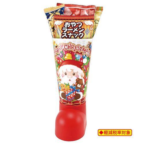 サンタクロース クリスマスお菓子 サンタブーツ i...